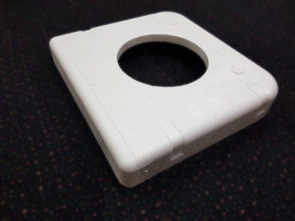 محصول 32 - فوم محافظ آبگرمكن