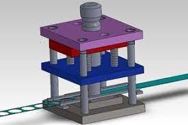 آموزش قالب سازی فلزی